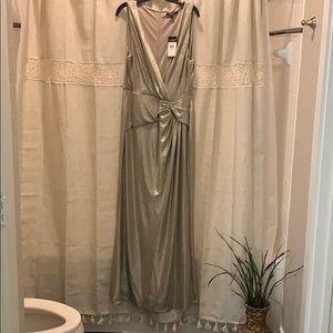 Lauren by Ralph Lauren Evening Gown - Size 16